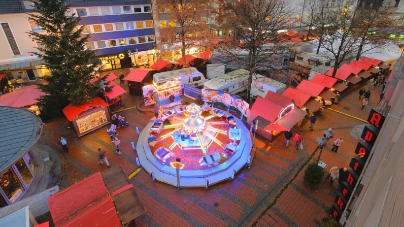 öffnungszeiten Essen Weihnachtsmarkt.42 Steeler Weihnachtsmarkt Steht Kurz Vor Der Eröffnung Waz De