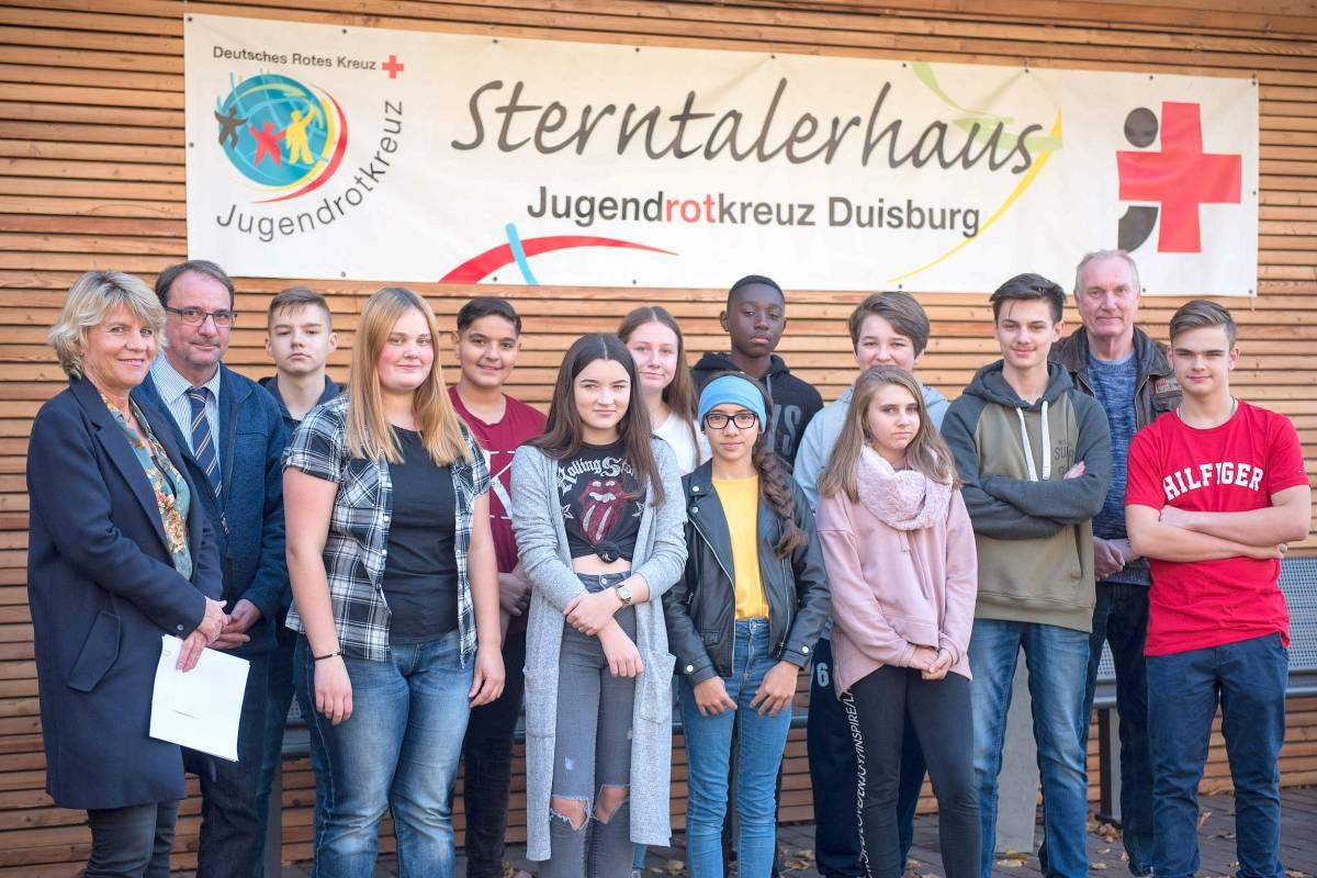 Selbstverteidigung für Kinder Duisburg Meiderich jetzt