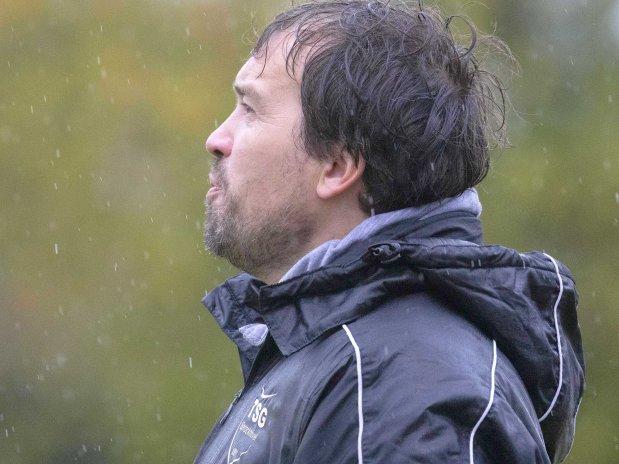 Trainer Andrius Balaika erwartet eine ähnliche Leistung wie gegen Gievenbeck.
