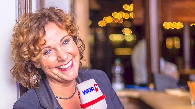 Wdr Moderatorin Steffi Neu Kommt Mit Kneipenquiz Nach Werden Waz