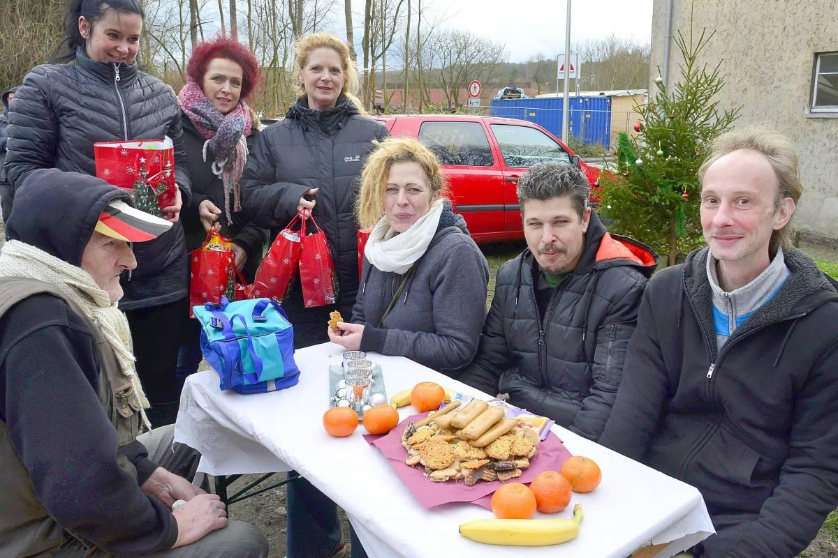 Weihnachtsessen Dortmund.Weihnachtsessen Für Wittener Obdachlose Droht Auszufallen Waz De