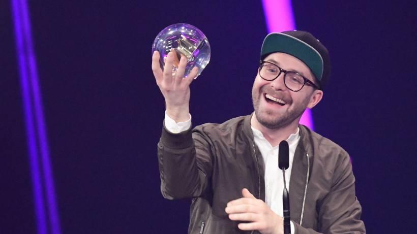 Radioaward Das Sind Die Gewinner Der 1live Krone 2018 Wazde Bochum