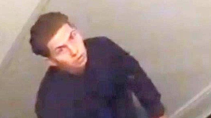 polizei sucht einbrecher in ein haus an der d ngelstra e herne wanne eickel. Black Bedroom Furniture Sets. Home Design Ideas