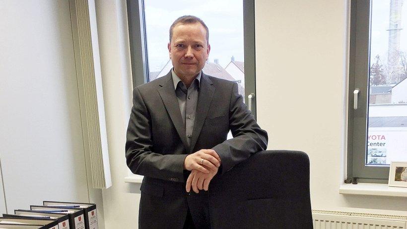 Andreas Sauerwein