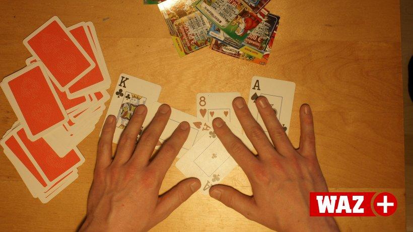 Spielsucht Gladbeck