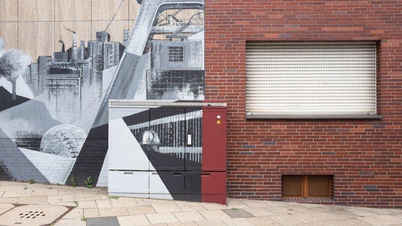 ulrich weichert im rundeindicker des ruhrmuseums kultur. Black Bedroom Furniture Sets. Home Design Ideas