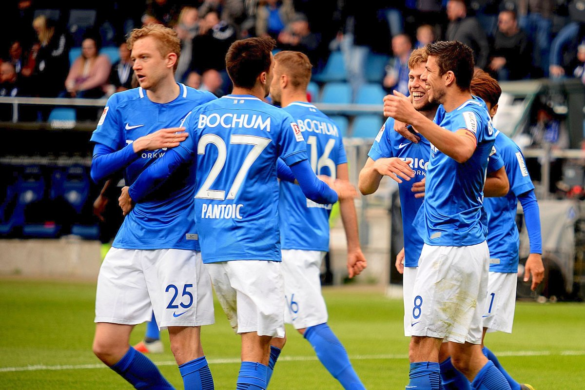 VfL Bochum: Für diese Spieler geht es jetzt darum, sich zu empfehlen