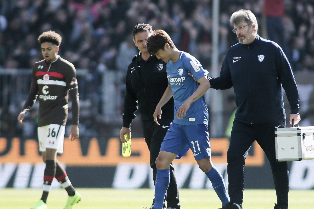 VfL Bochum: Kein freier Kartenverkauf für das Berlin-Spiel