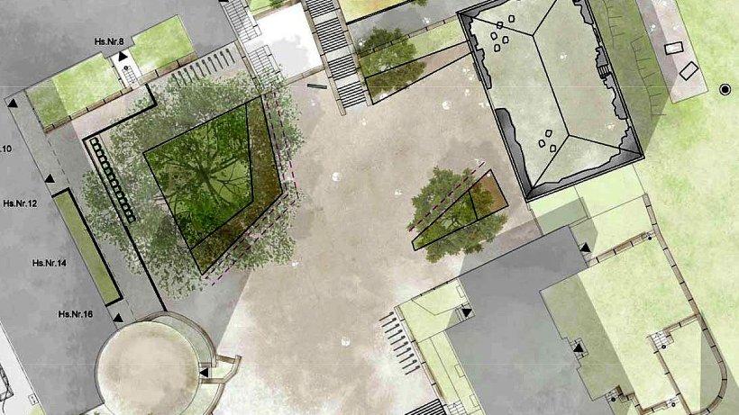 zinn parkplatznot eines der meistgenannten themen in. Black Bedroom Furniture Sets. Home Design Ideas