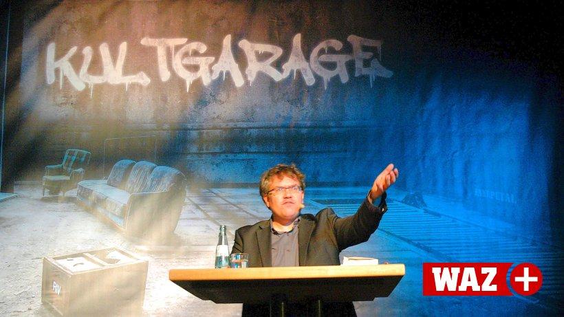 Kabarett in Ennepetal begeistert Publikum - waz.de