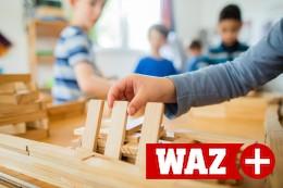 Corona: NRW-Kitas ab Montag wieder für alle Kinder offen