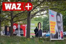 Koalitionsgespräche: Was NRW von der Ampel erwartet kann