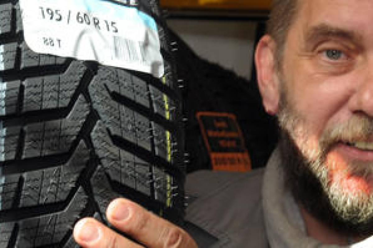 Die Reifenprüfung - waz.de