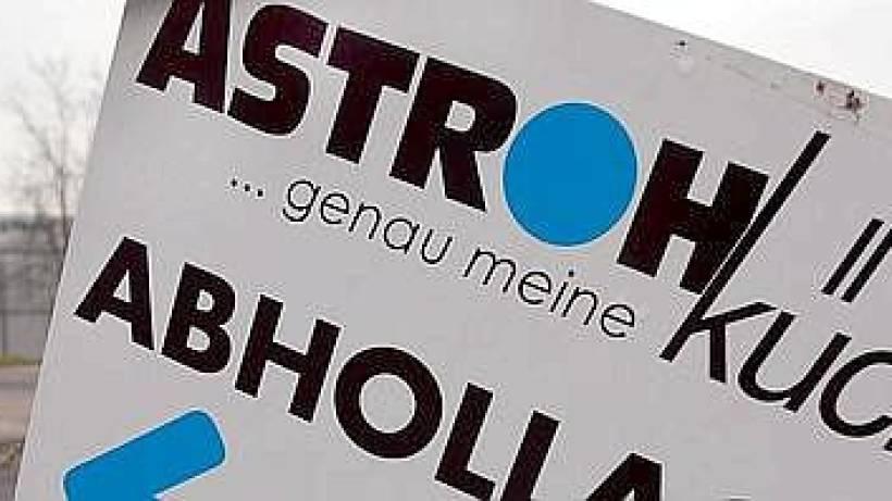 Astroh Kunden Werden Voraussichtlich Leer Ausgehen Waz De Bochum