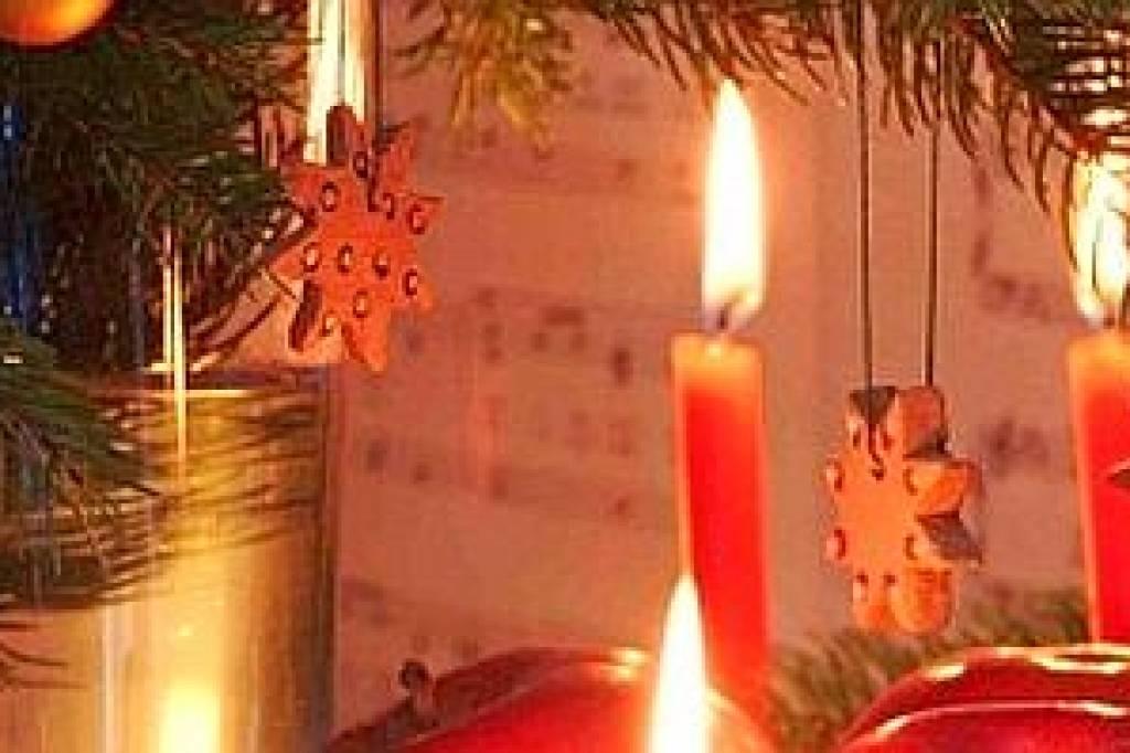 Was die Versicherung zahlt, wenn der Weihnachtsbaum brennt | waz.de ...