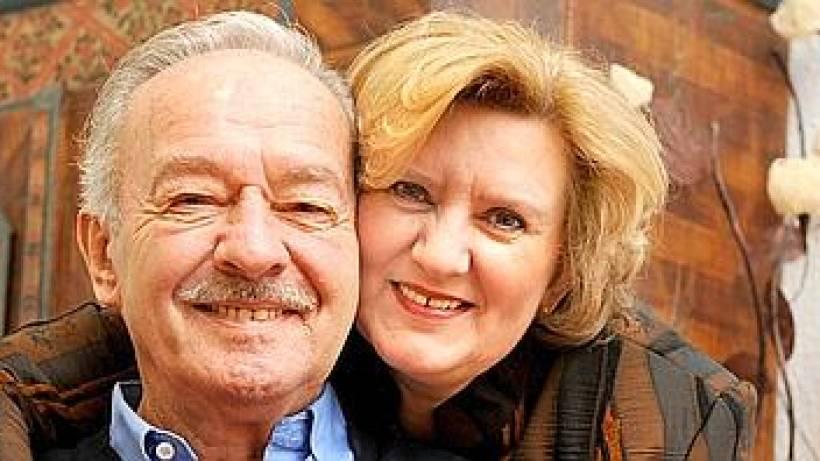 Ex Traumschiffarzt Horst Naumann Heiratete Chefin Der Säule In
