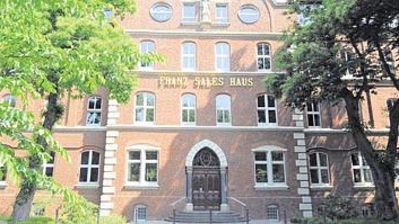 Franz Sales Haus in Essen will Opfer von