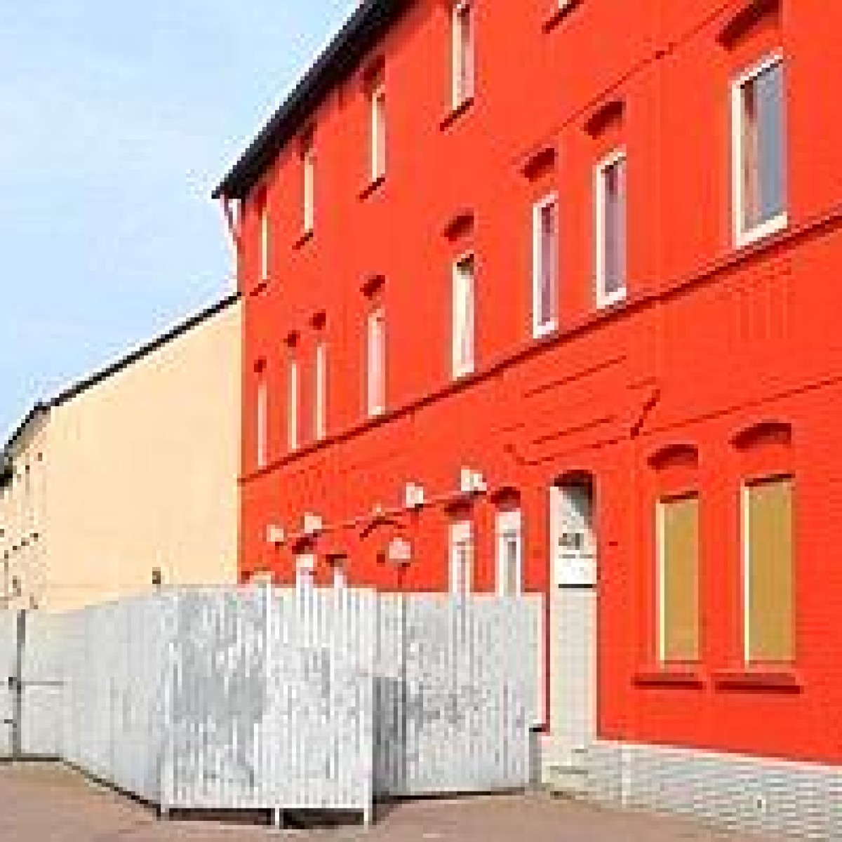 Oberhausen flaßhofstraße Herzlich Willkommen