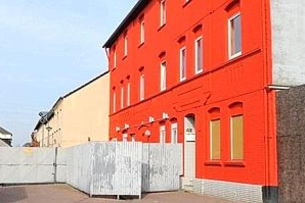 Sauna treff oberhausen oberhausen
