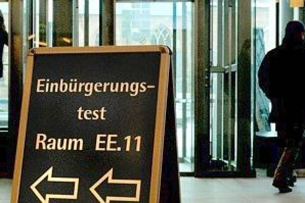 Stadt Essen will die Einbürgerung von Neudeutschen künftig feiern ...