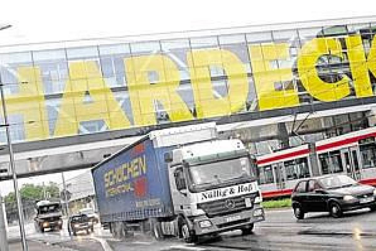 Anwohner In Bochum Laer Fordern Mehr Grün Nach Hardeck Ausbau Waz