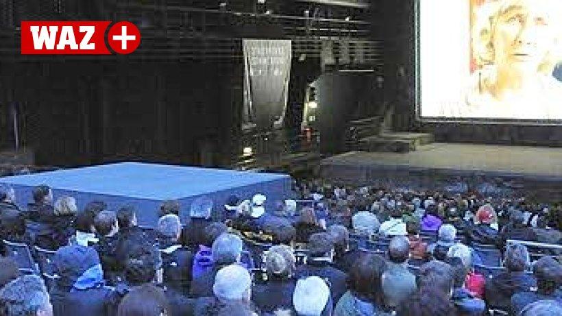 Sommerkino Duisburg Tickets