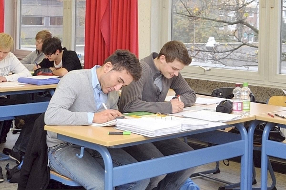 berufsschule duisburg