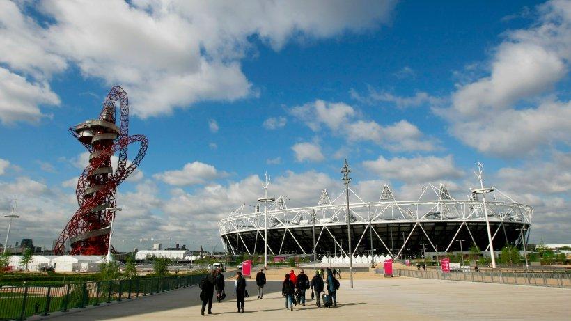 stahlunternehmer mittal spendierte londoner olympia