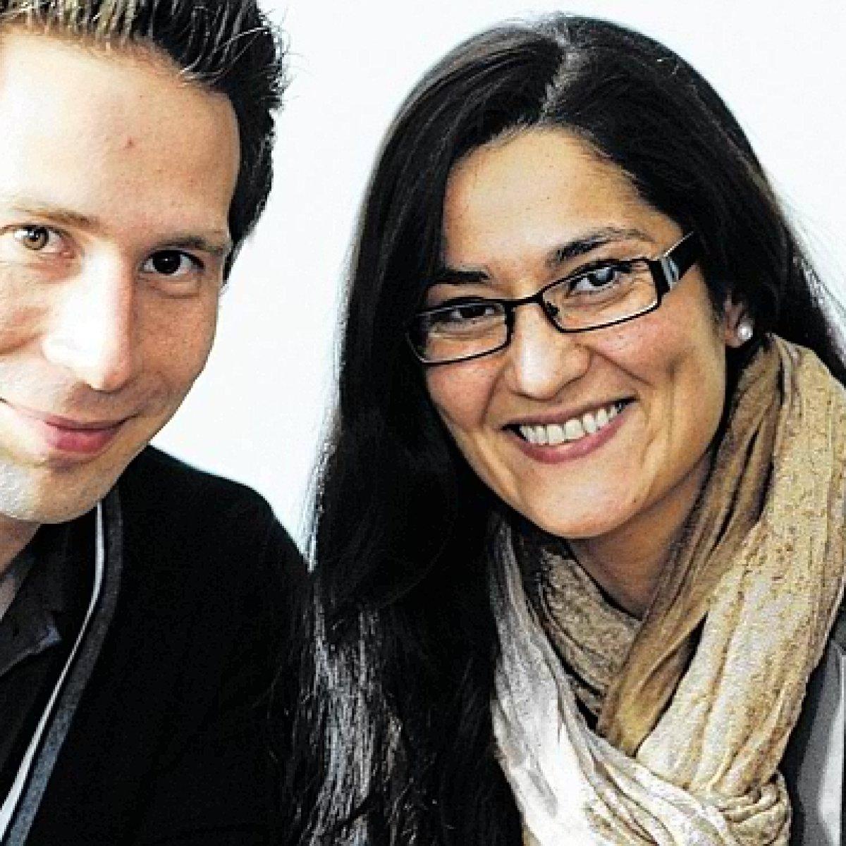 Muslima heiraten deutsche (Deutsch) Fatwa