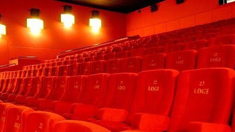 Cinemaxx Mülheim Essen