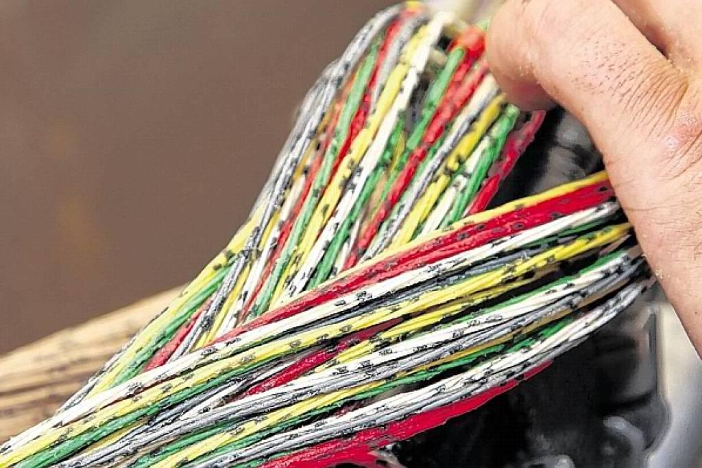 Bagger sollte Telefonkabel kappen | waz.de | Kirchhellen