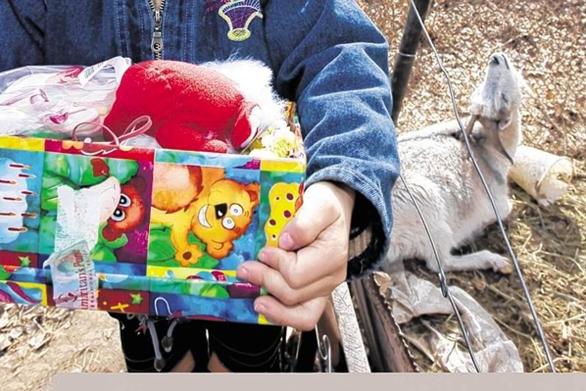 Weihnachten im schuhkarton kritik