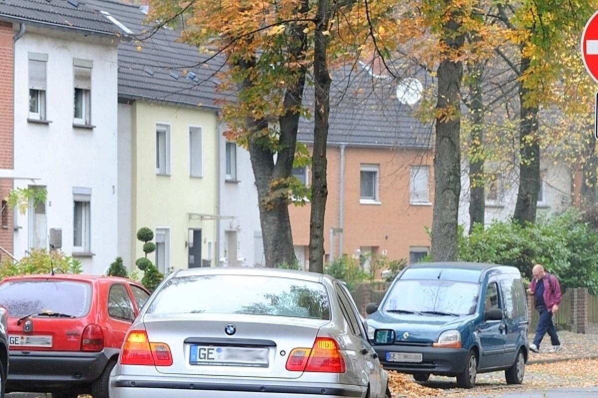 Fahrer ignorieren Durchfahrt-Verbot an der Fleischerstraße