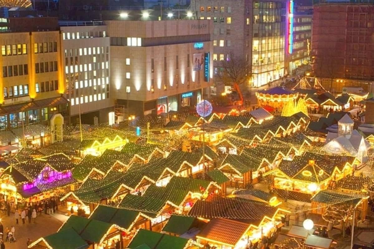 Essen Weihnachtsmarkt.40 Weihnachtsmarkt Essen Lockt Mit 250 Standen Und