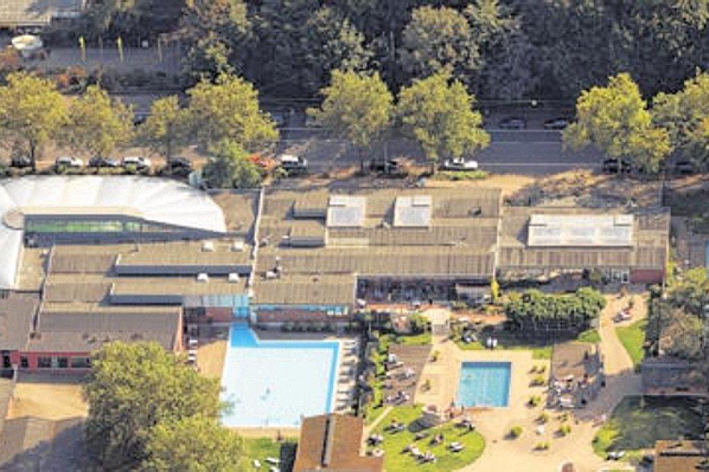 Bottrop Schwimmbad der revierpark vonderort 2020 waz de bottrop