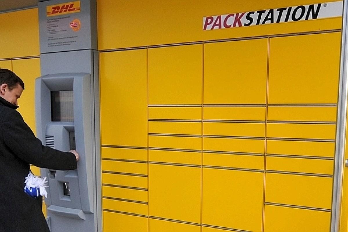 Packstation Karte Gesperrt.Packstation Hält Pakete Gefangen Waz De Castrop Rauxel