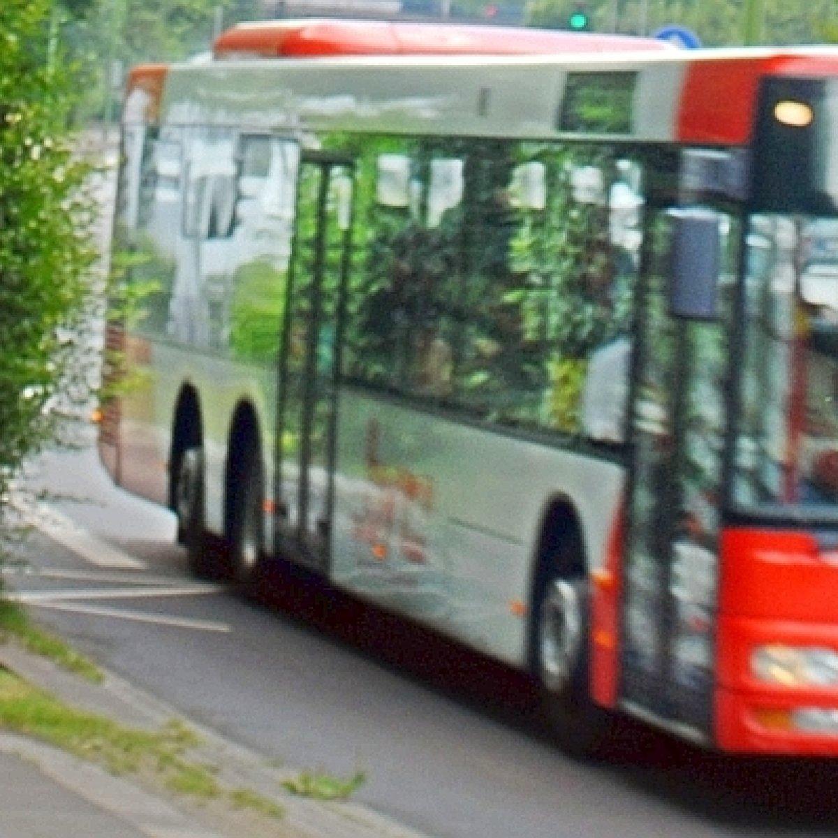 Bus wegen verspätung schule entschuldigung Diese Rechte