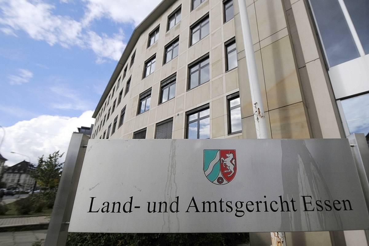 Viereinhalb Jahre Haft für Schrottimmobilien-Makler in Essen   waz ...