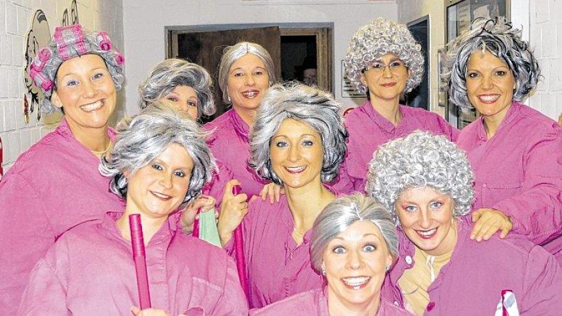 Tena Ladies Duisburg