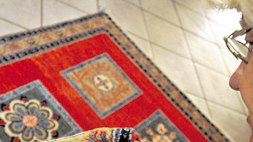 Teppichhändler aus Bochum zahlt Kundin 2000 Euro nach