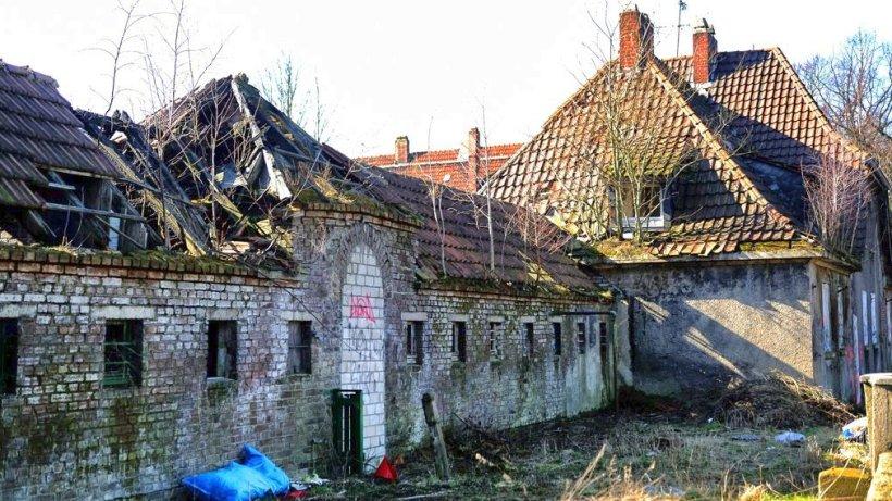 Horror Häuser In Deutschland