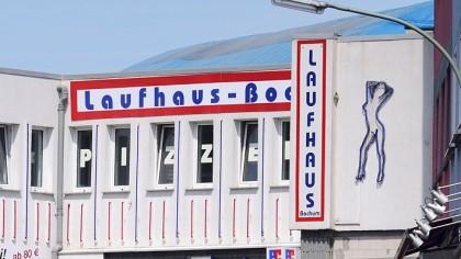 Mädchen Bochum