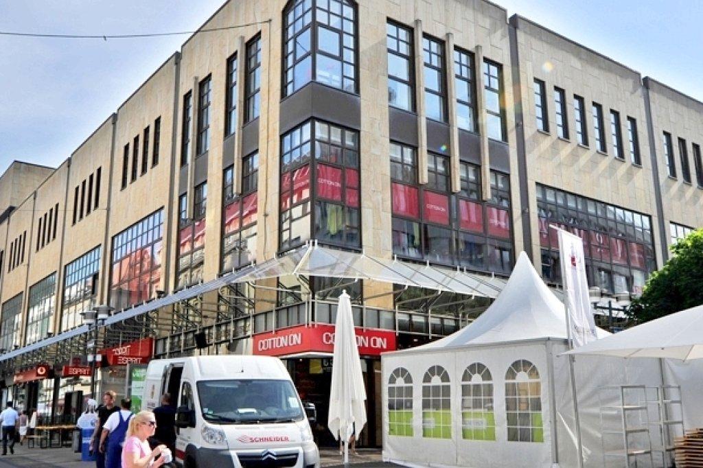 Altes Rathaus soll Symbol der Identifikation für Essen werden | waz ...