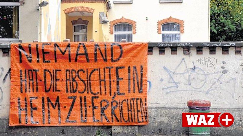 Dortmund Hacheney Asyl
