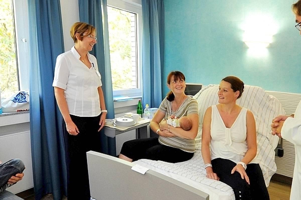 Eko Bietet Jung Eltern Jetzt Luxuszimmer An Waz De Oberhausen