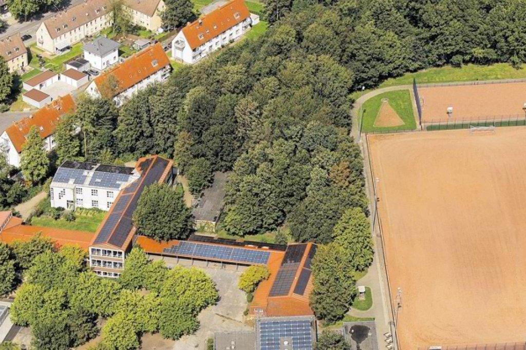 Baumarkt Gladbeck baumarkt stewes plant 25 millionen teuren neubau auf sportplatz
