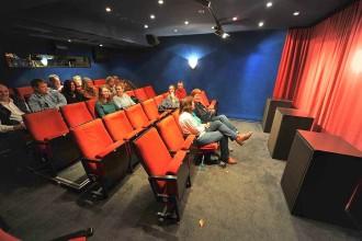Kleinstes kino essen