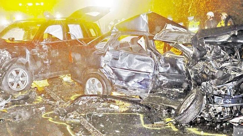 28 Jähriger Essener Stirbt Bei Unfall Auf Der B 224 Wazde Velbert
