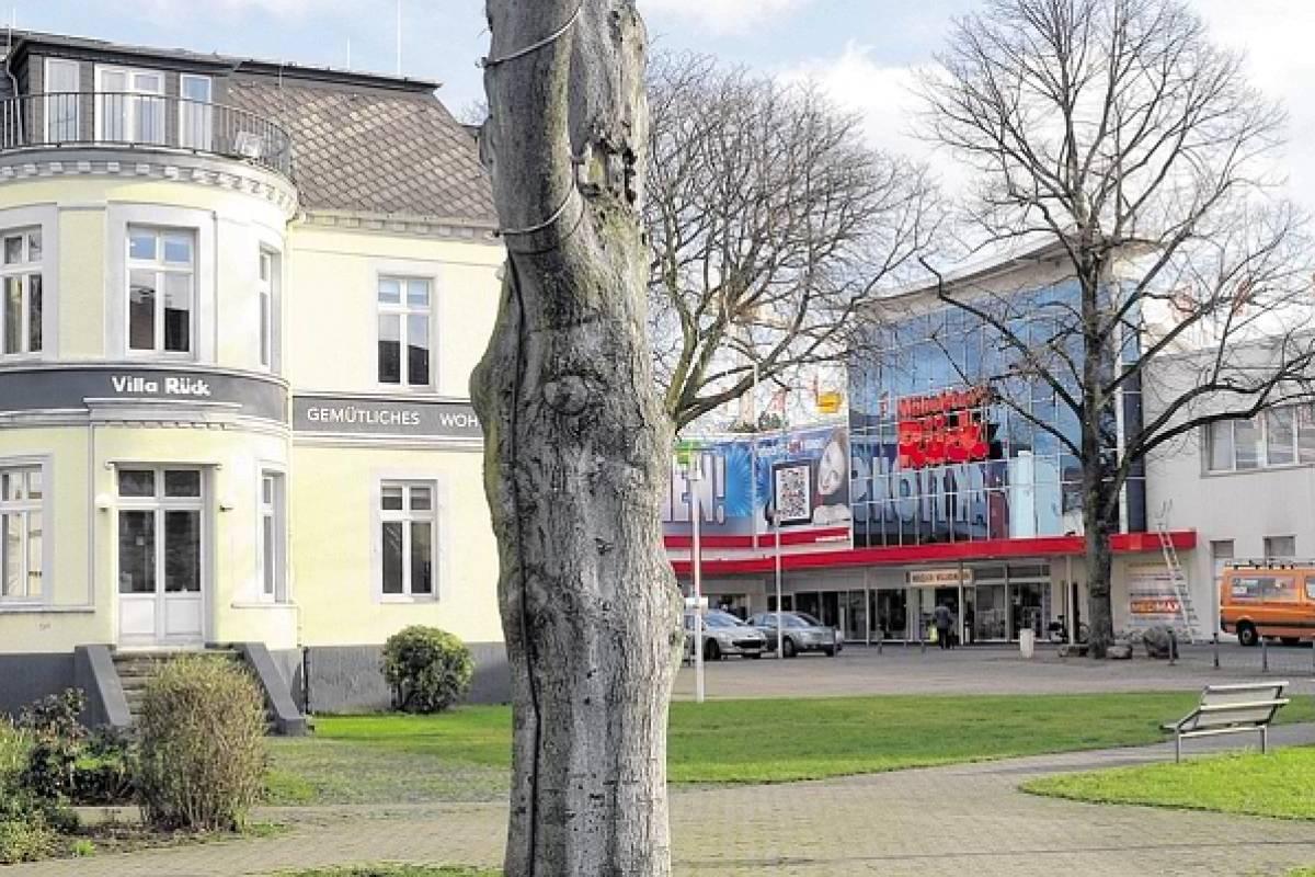b11471aecdffbd Verkauf der Möbelstadt Rück in Oberhausen soll keine Arbeitsplätze kosten