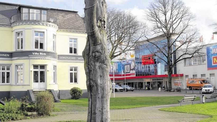 Verkauf Der Mobelstadt Ruck In Oberhausen Soll Keine Arbeitsplatze